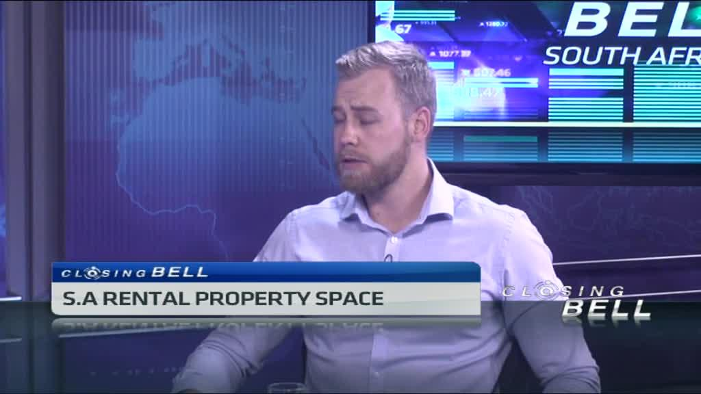 Reviewing S.A's rental property space