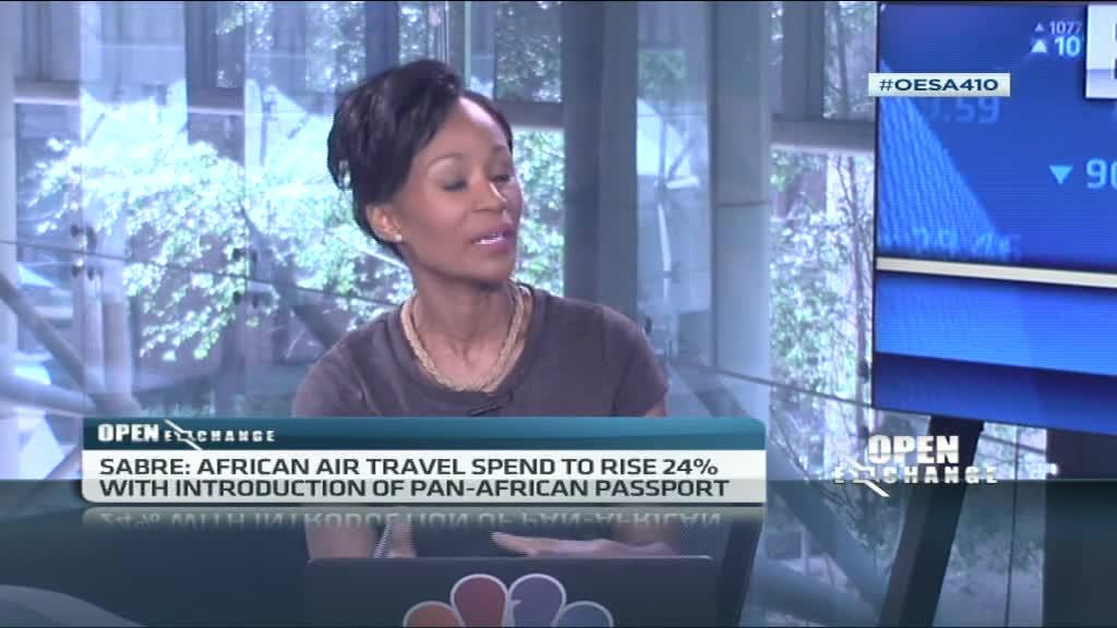 African Union passport to boost Africa's air travel