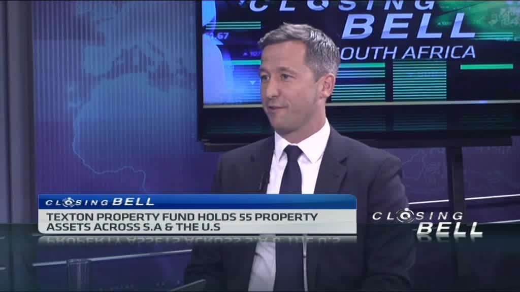 Texton Property Fund Limited appoints Nic Morris as CEO