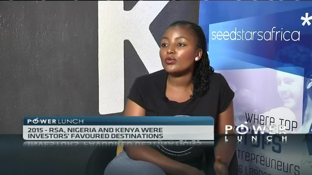 Africa's start-ups that pitched at Seedstars World speak out
