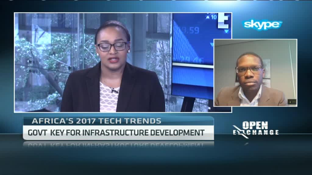 Africa's top tech trends for 2017