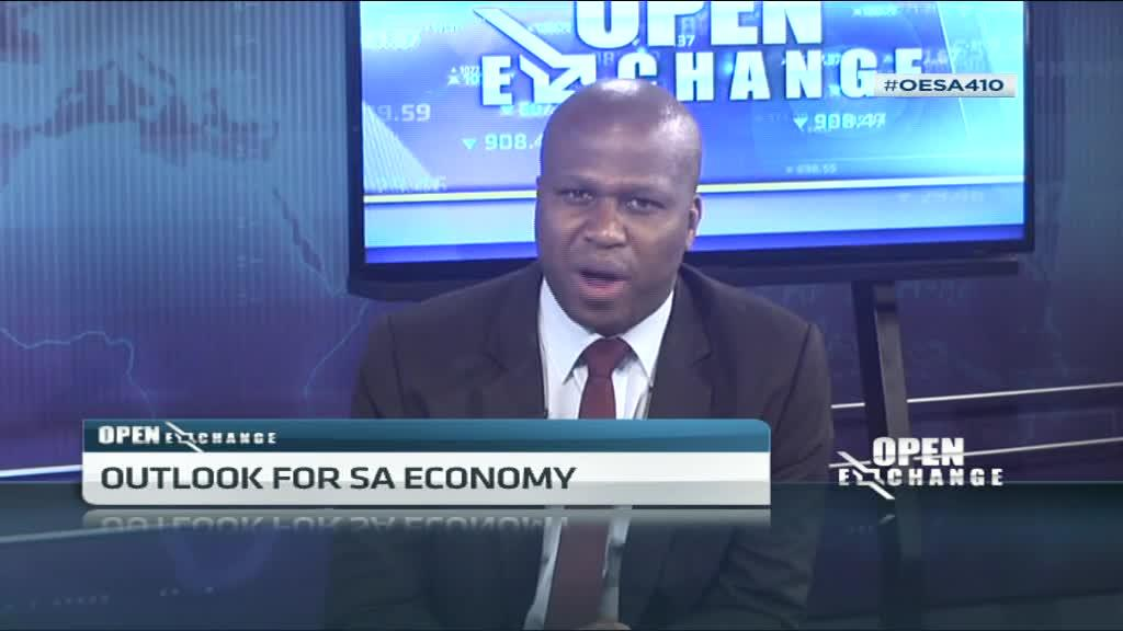 S.A's 2017 economic outlook