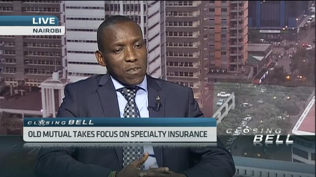 UAP Old Mutual introduces specialty insurance