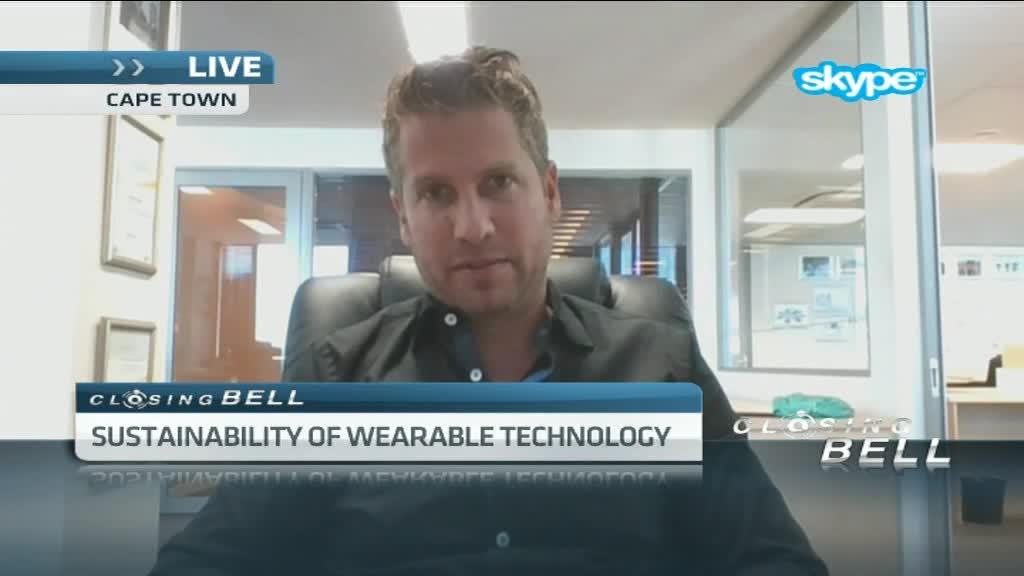 The rise of wearable technology