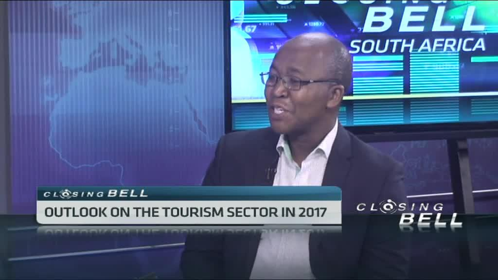 S.A tourism sector outlook for 2017