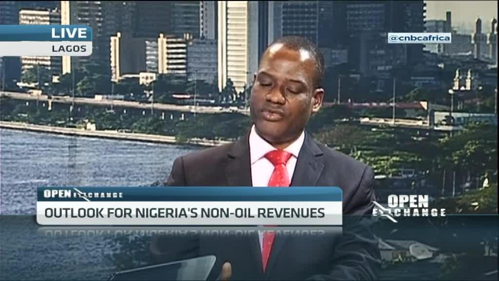 Outlook for Nigeria's non-oil revenues