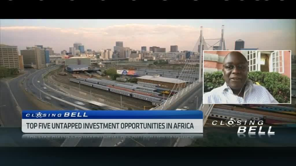 Top five untapped investment opportunities in Africa