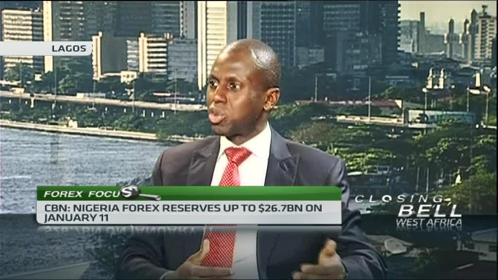 Attracting forex to Nigeria