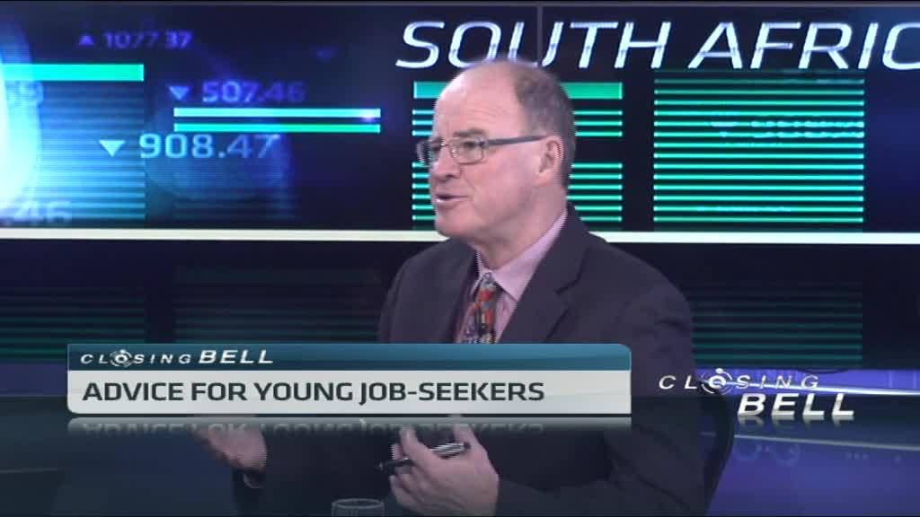 Advice for young job-seekers
