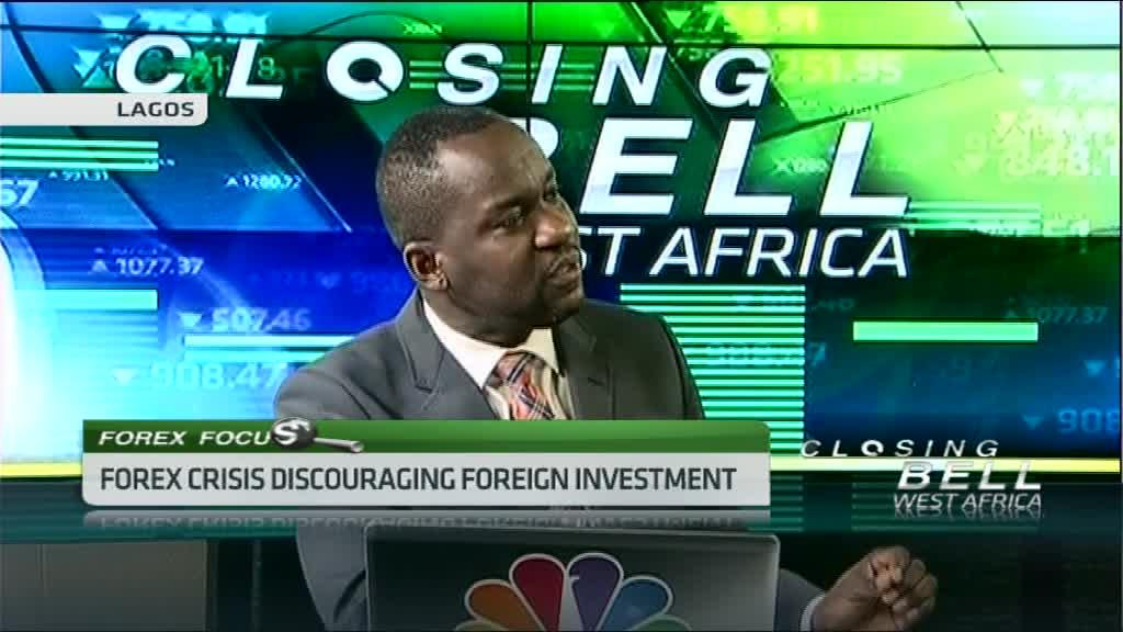 Unifying Nigeria's foreign exchange markets