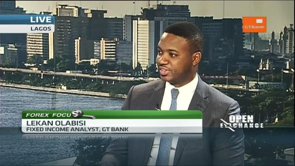Nigeria raises local currency bonds at yields below inflation