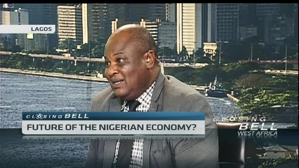 The future of Nigeria's economy