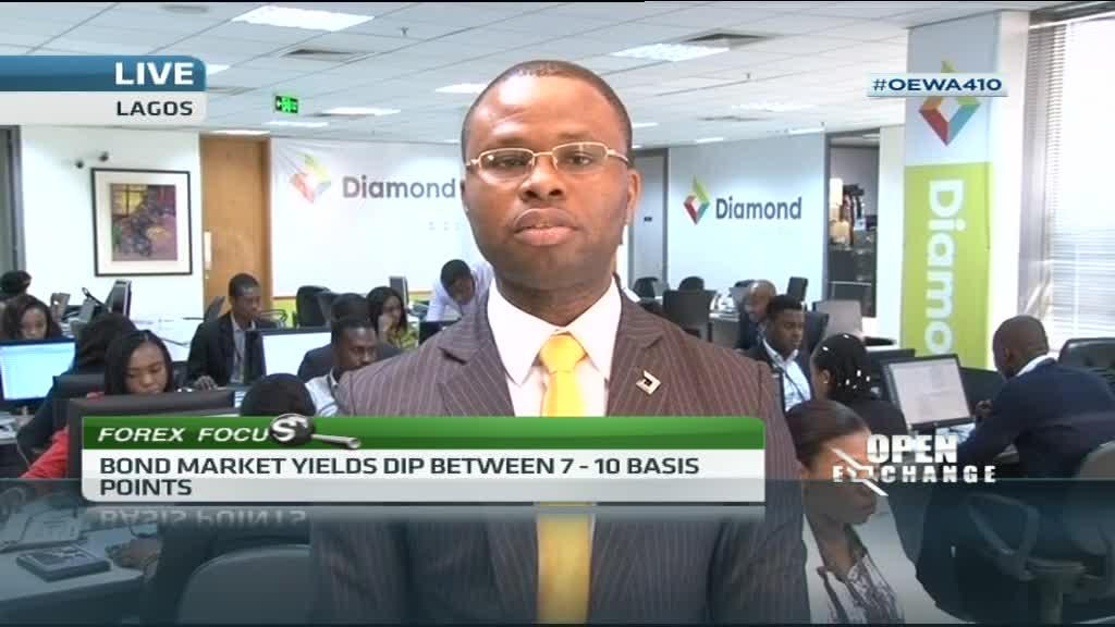 Nigeria awaits outcome of primary market auction