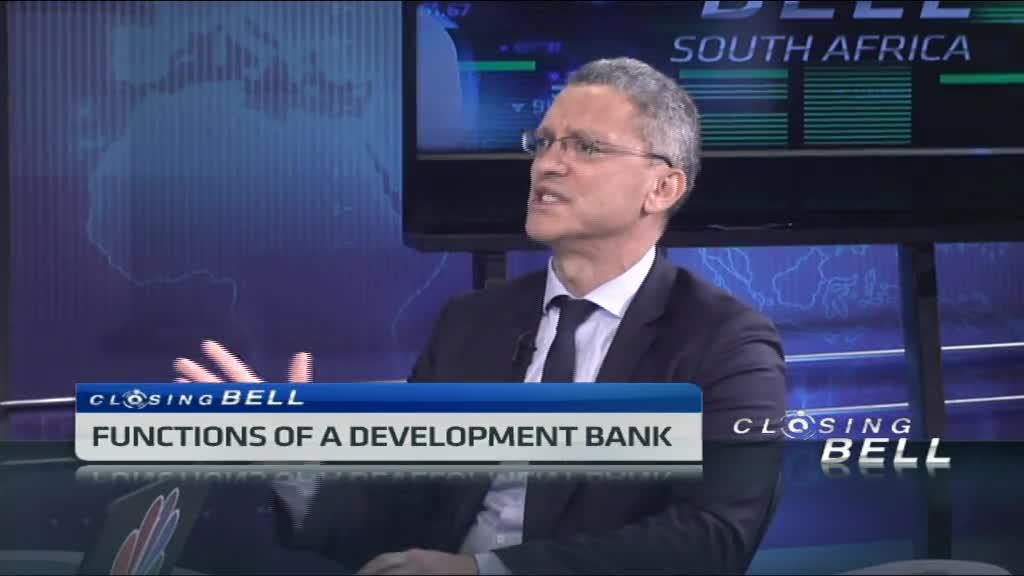 New Development Bank boss outlines strategy for future