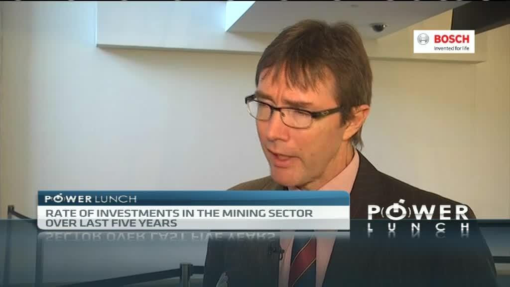 Challenges facing S.A's mining industry