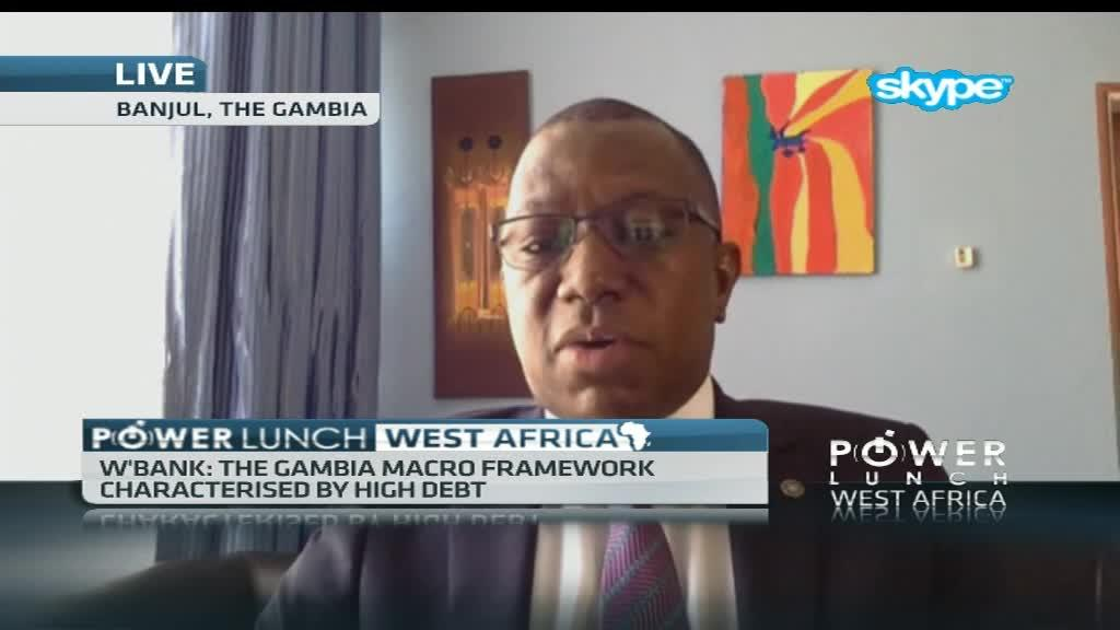 Gambia plans to fix the economic mess