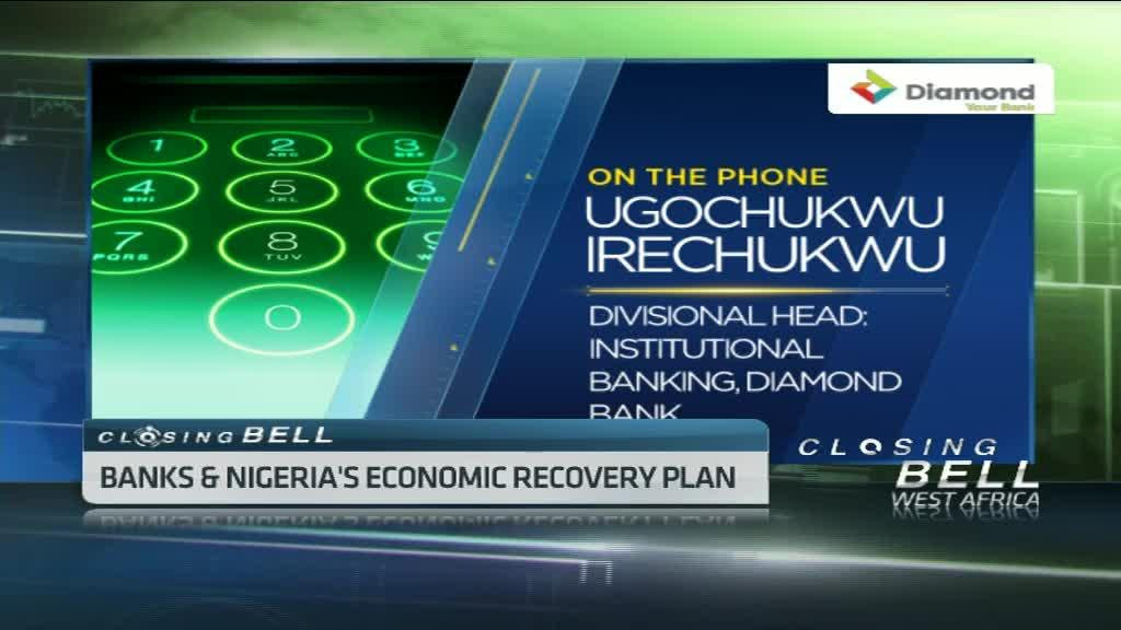 Nigeria's economic recovery: Role of banking sector