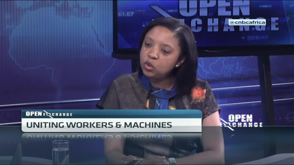 Uniting workers & machines
