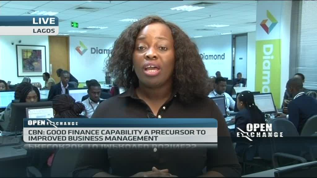 Improving financial literacy for SMEs