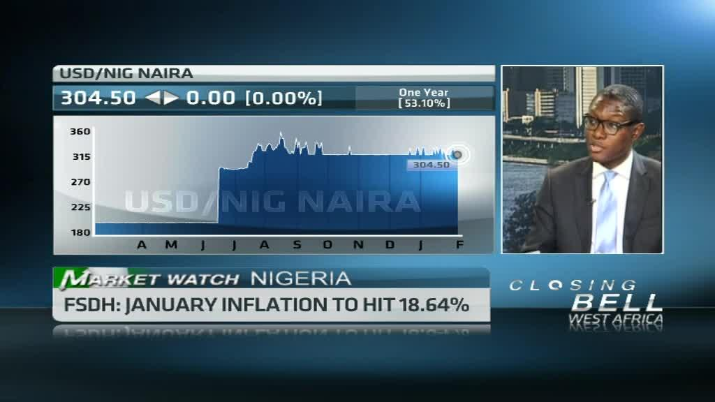 Impact of Nigeria's Eurobond on NSE