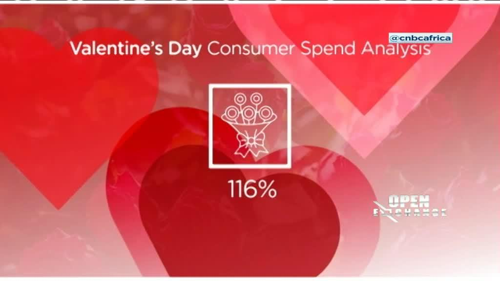 E-commerce keeps love alive this Valentine's day