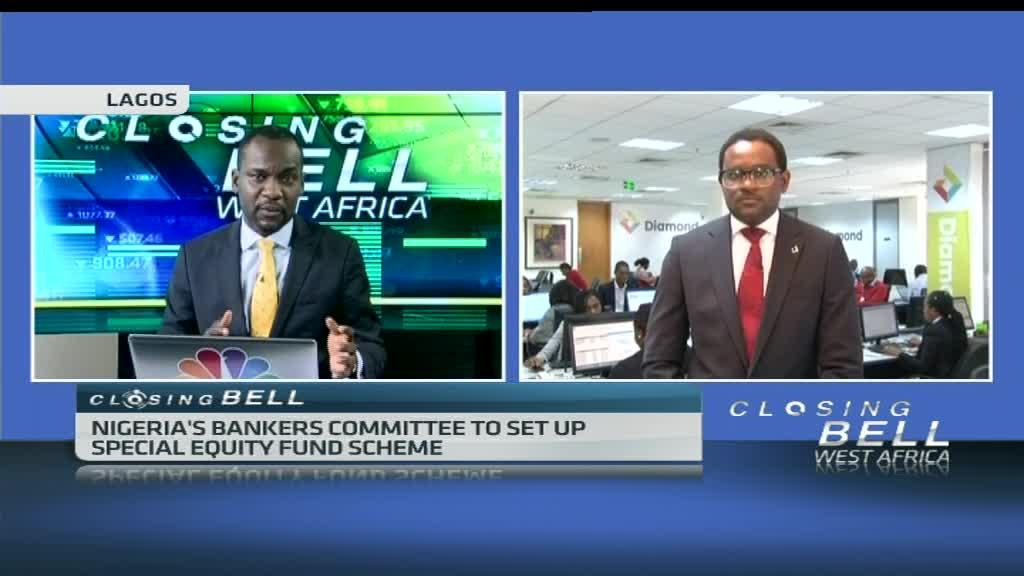 Nigeria's Bankers Committee establish a special equity fund