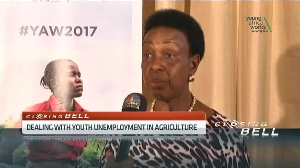 Empowering participation of Africa's youth in agriculture