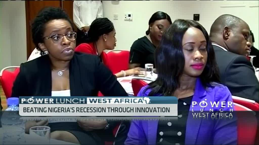 Beating Nigeria's recession through innovation