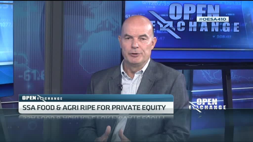 Private equity investors set their sights on food & agriculture
