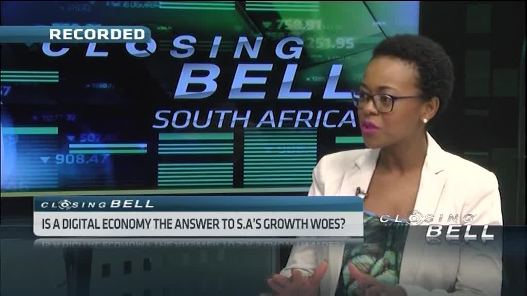 Digital economy: Is it the solution to S.A's growth woes?