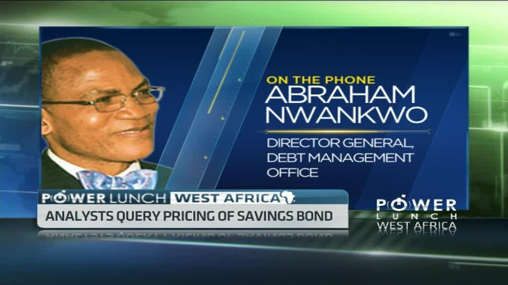 Nigeria lists savings bond on the NSE