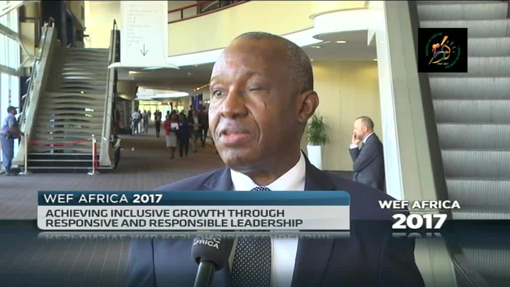 WTO's Yonov Fred Agah on boosting intra-African trade
