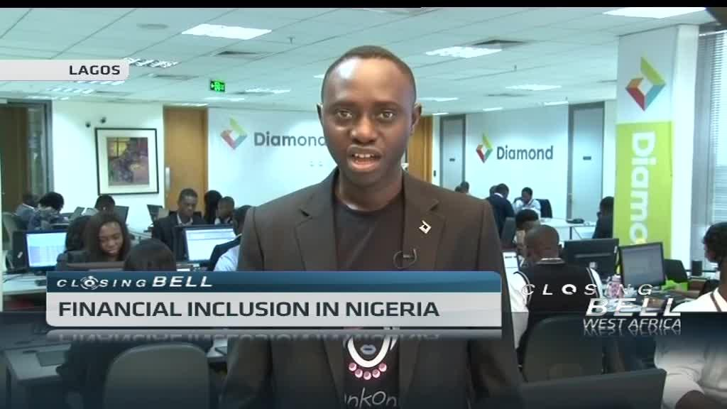 Addressing financial inclusion in Nigeria