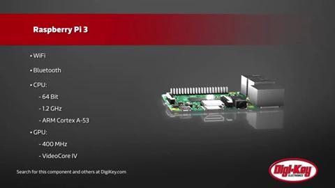 Raspberry-Pi-3-Digi-Key-Daily