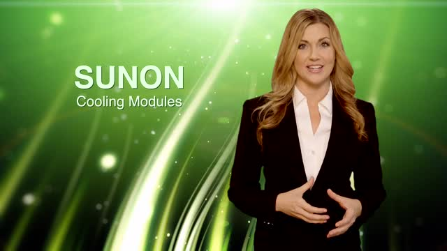 Sunon-Cooling-Modules