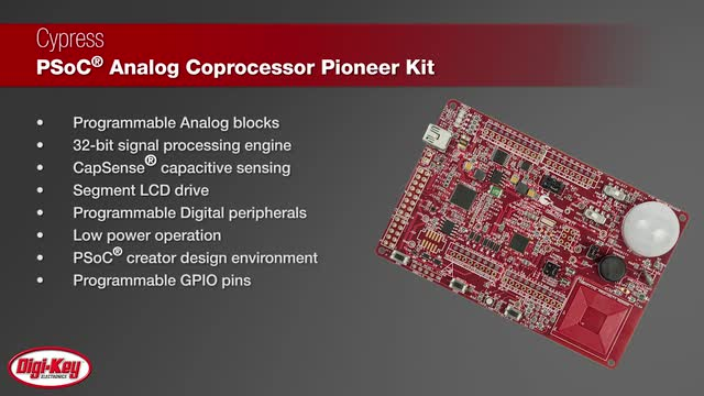 Cypress-PSoC-Analog-Coprocessor-Pioneer-Kit-with-TEs-1210-Series-Digi-Key-Daily