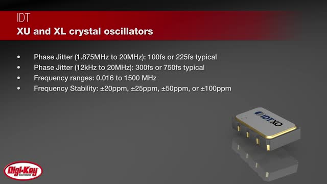 IDT-XUXL-Crystal-Oscillators-Digi-Key-Daily