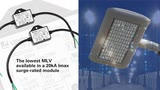 Littelfuse-LSP10-LED-Lighting-Surge-Protection-Modules