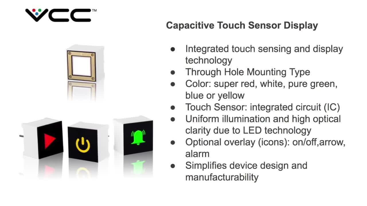 New-Product-Introduction-Capacitive-Touch-Sensor-Display