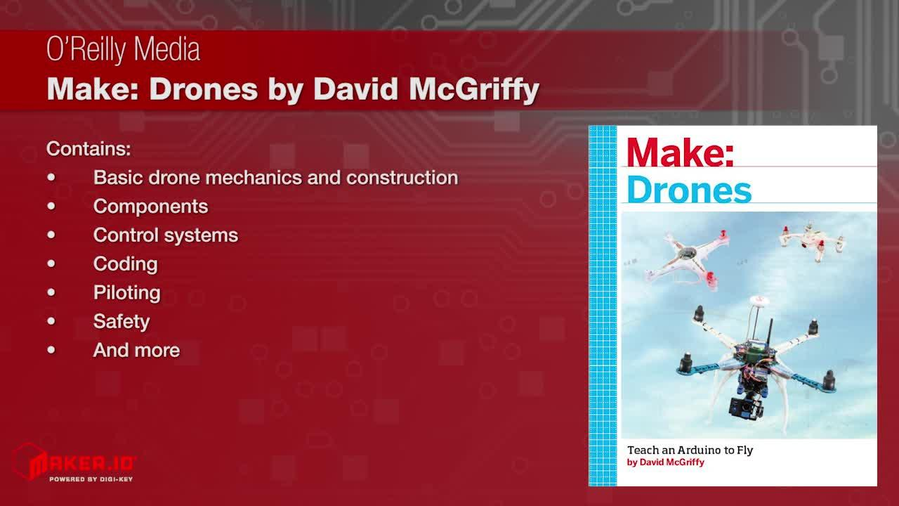 OReilly-Media-Make-Drone-by-David-McGriffy-Maker-Minute