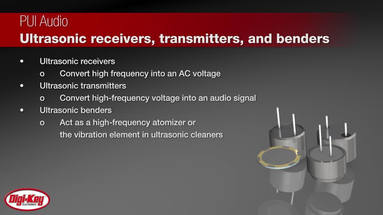 PUI-Audio-Ultrasonic-Receivers-Transmitters-and-Benders-Digi-Key-Daily