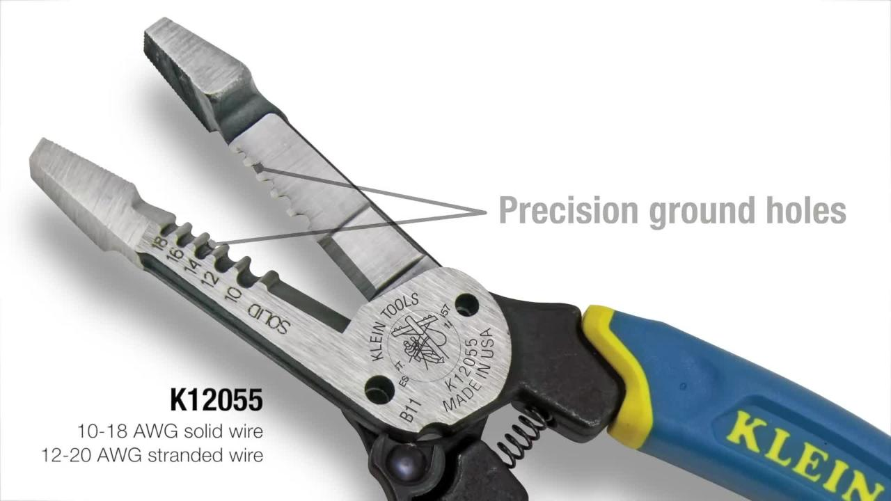Klein-Tools-Heavy-Duty-Wire-Strippers