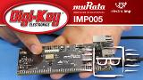 Murata-and-Electric-Imp-imp005-Transceiver-Module-Breakout-Another-Geek-Moment