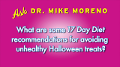 17 DAY DIET: Tips for a Healthy Halloween