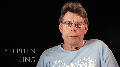 "Bestselling Author Stephen King on ""N."""