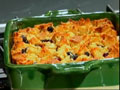Emeril Lagasse: Lemon Bread Pudding