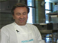 Daniel Boulud: Sea Bass