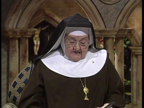Mother Angelica Live Classics - Video 3