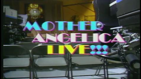 Mother Angelica Live Classics - Video 1