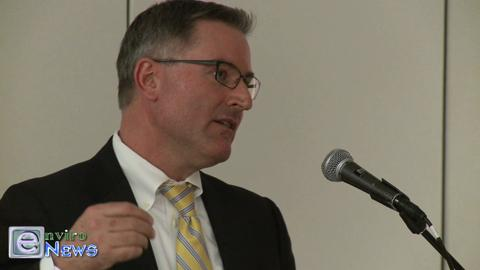 Acclaimed News and Media Attorney Jeff Hunt Speaks to the Ramifications of HB 477 at a Public Meeting (Pt. 1)